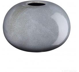 Wazon kula 12.5x18cm demin