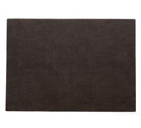 Podkładka 46x33cm kasztanowa