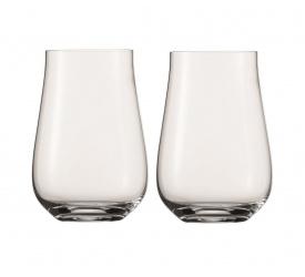 Komplet 2 szklanki 539ml do smoothie