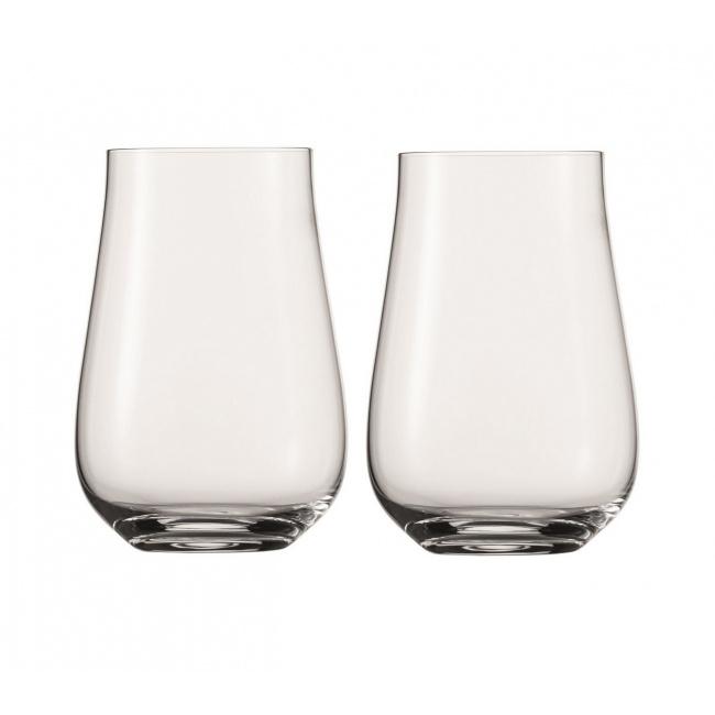 Komplet 2 szklanek 539ml do smoothie