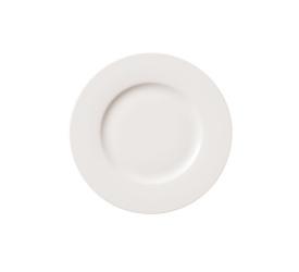 Talerz Twist White śniadaniowy