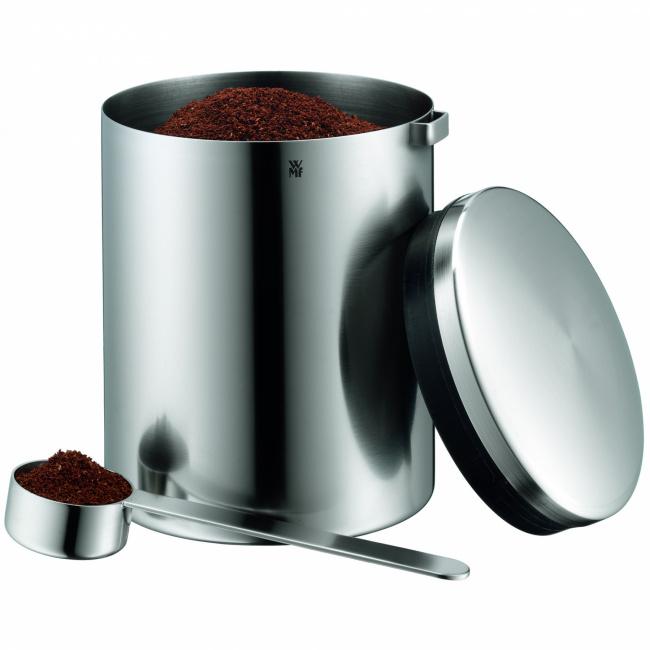 Pojemnik Kult na kawę  + miarka