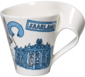 Kubek NewWave Caffe 300ml Saraa