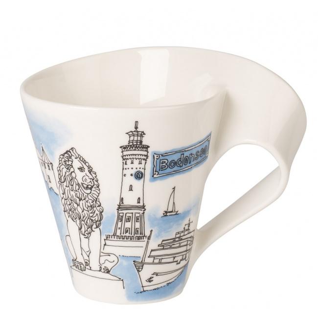 Kubek NewWave Caffe 300ml Bodensee