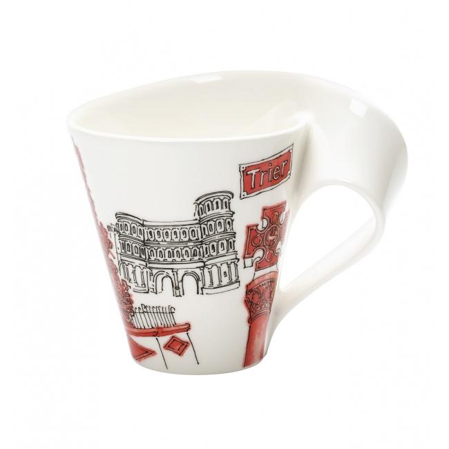 Kubek NewWave Caffe 300ml Trier