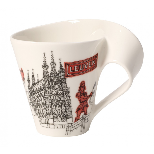 Kubek NewWave Caffe 300ml Leuven