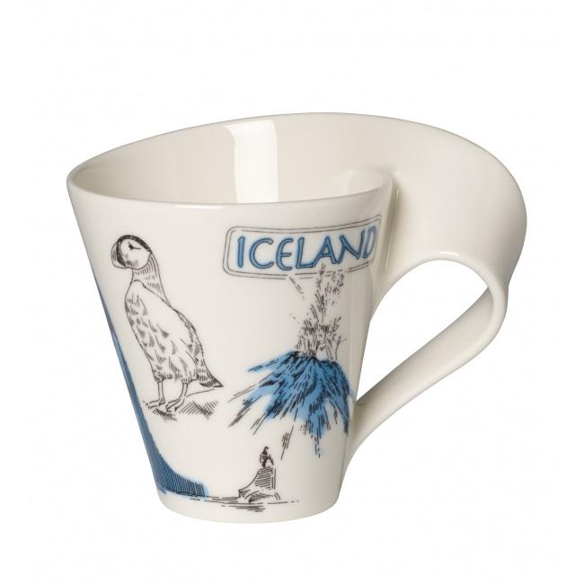 Kubek NewWave Caffe 300ml Iceland