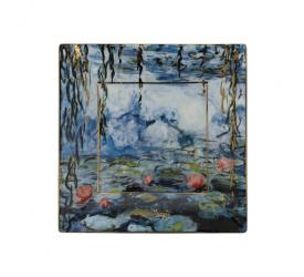Miseczka kwadratowowa Claude Monet