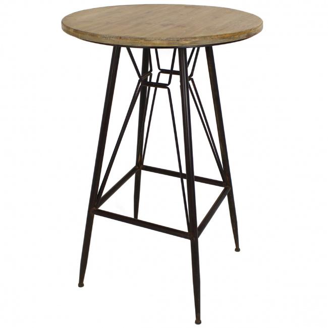 Stolik 95x65x65cm drewniany