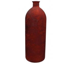 Wazon 50cm czerwony