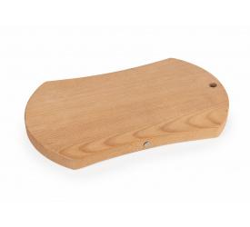 Deska do krojenia 29,5cm z drewna bukowego