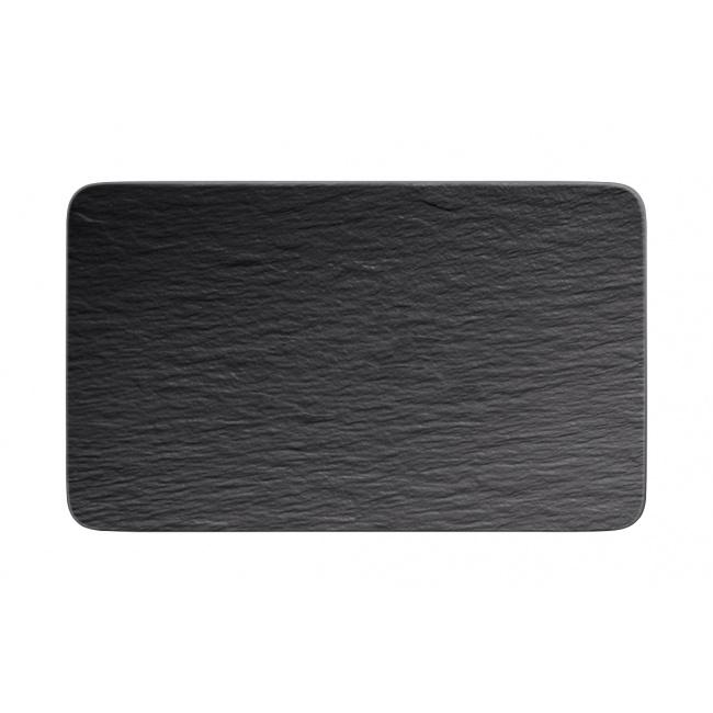 Talerz Manufacture Rock 28x17cm