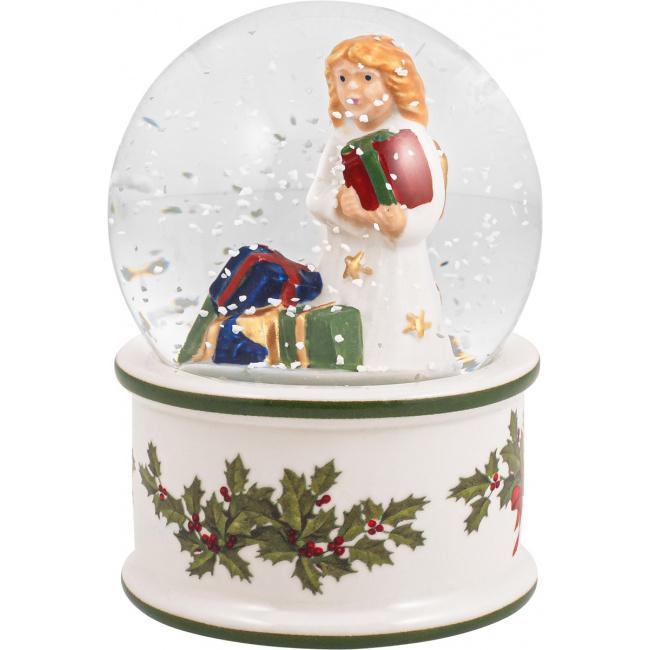 Kula śnieżna Christmas Toys 9cm