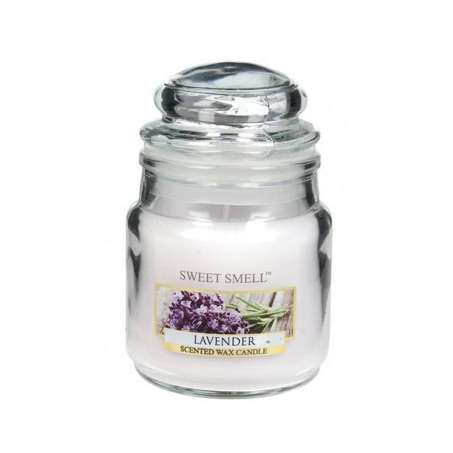 Świeczka Lavender 18h