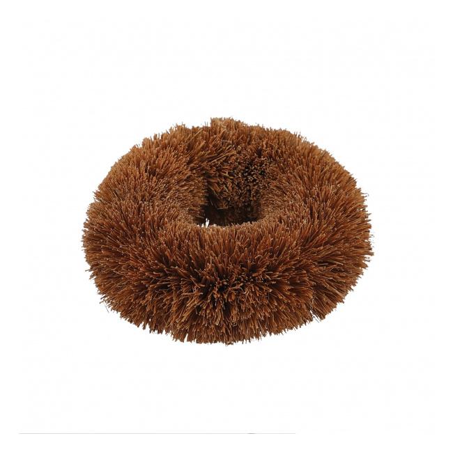 Szczotka kokosowa do warzyw