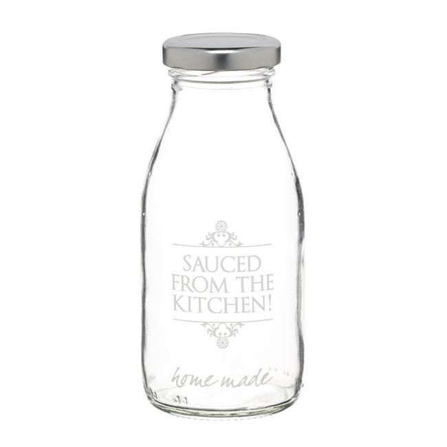 Butelka szklana 250ml