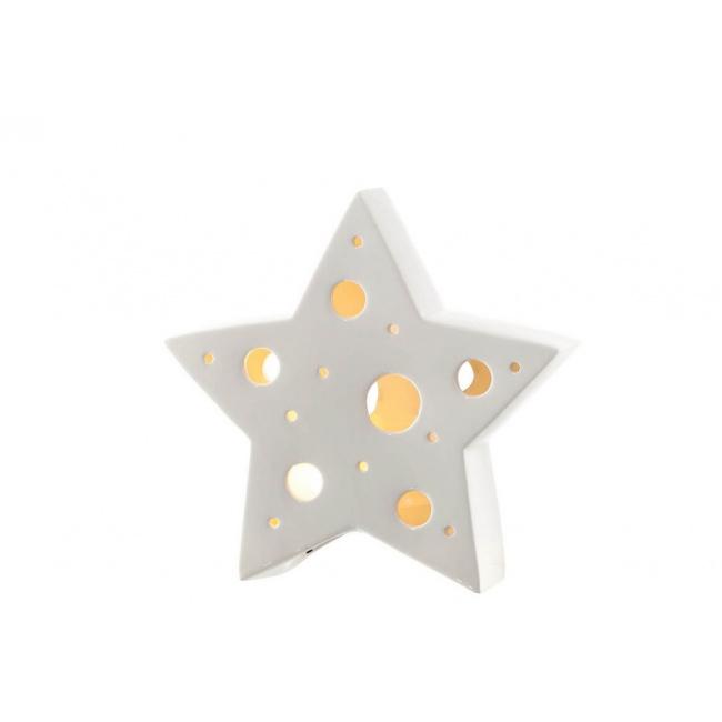 Gwiazda 21cm LED