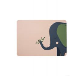 Podkładka słoń Emma 46x33cm