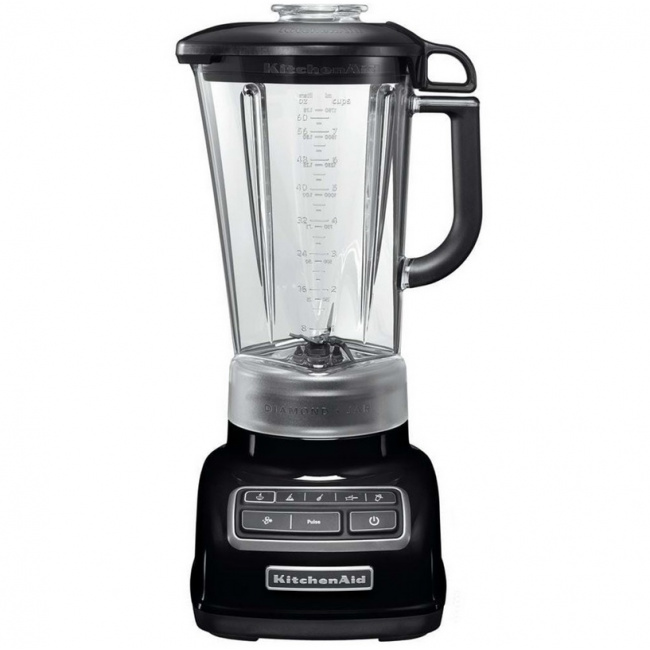 Blender Diament 1,75l czarny