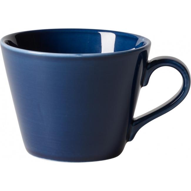 Filiżanka Organic Dark Blue 270ml do kawy