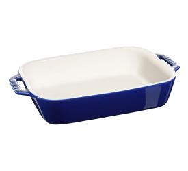 Półmisek ceramiczny 2,4l niebieski