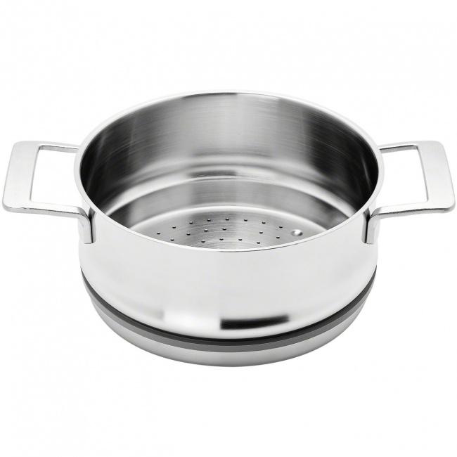 Wkład Industry 24cm do gotowania na parze