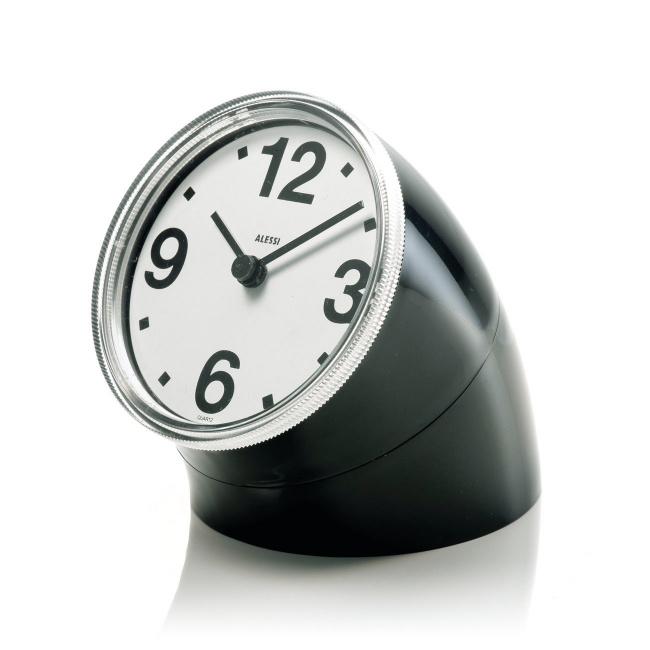 Zegar Cronotime czarny