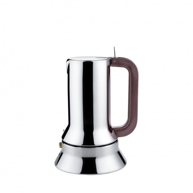 Kawiarka ciśnieniowa do espresso 6-filiż.