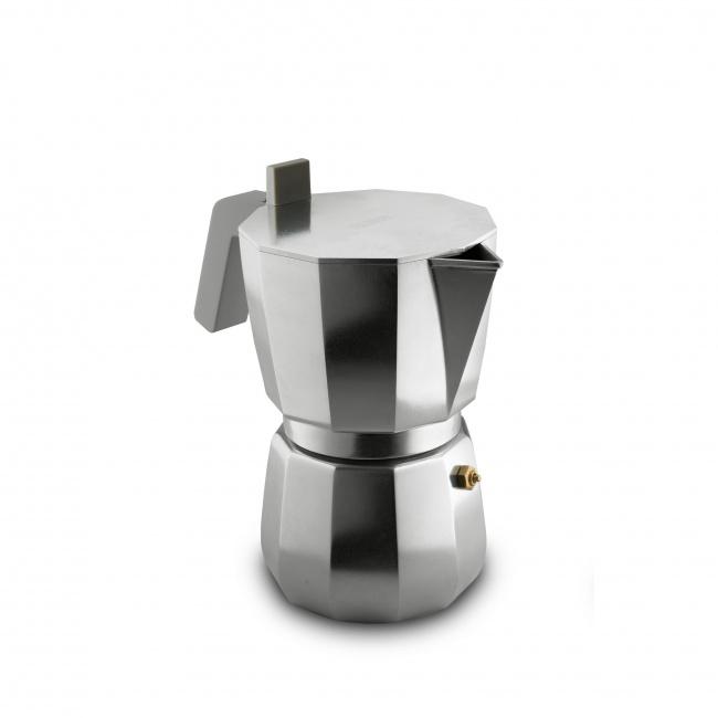Kawiarka ciśnieniowa Moka do espresso 9-filiż.