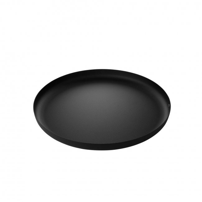 Taca Drip 35cm czarna
