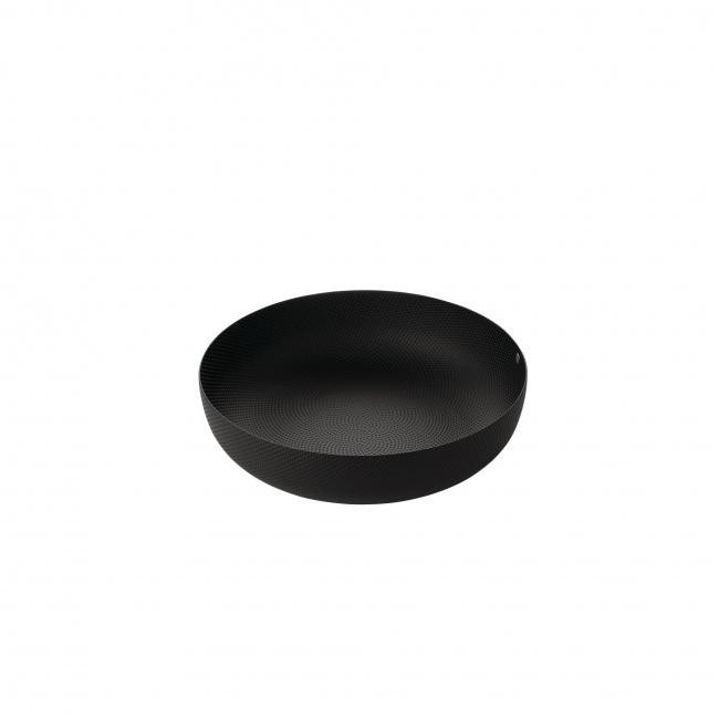 Misa Texture Black 24cm czarna