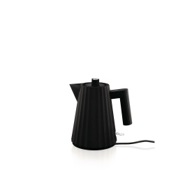 Czajnik elektryczny Plissé 1l czarny