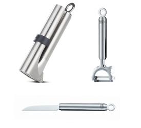 Komlet 3 narzędzi do warzyw