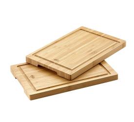Komplet desek bambusowych 30x20cm