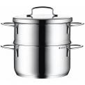 Garnek Mini do gotowania na parze 1,5l 16cm