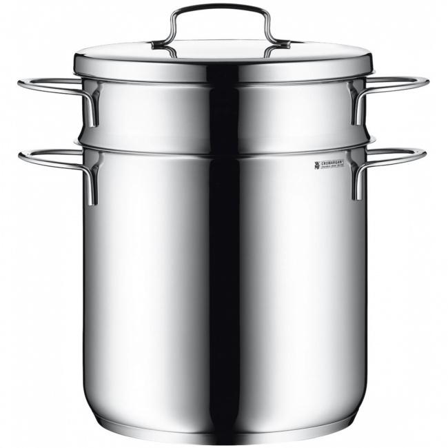 Garnek Mini do gotowania makaronu 3l 18cm