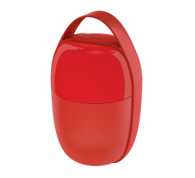 Pojemnik na lunch Food à porter czerwony