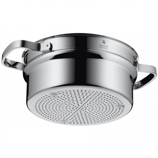 Sitko/wkład do gotowania na parze Function4 20cm