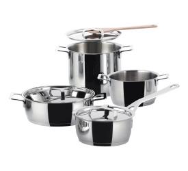 Zestaw garnków Pots&Pans 7 elementów
