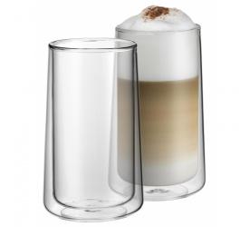 Komplet 2 szklanek Coffee Time 270ml