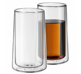 Komplet 2 szklanek TeaTime 270ml