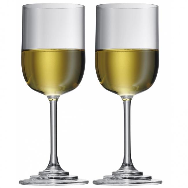 Komplet 2 kieliszków Michalsky do wina białego