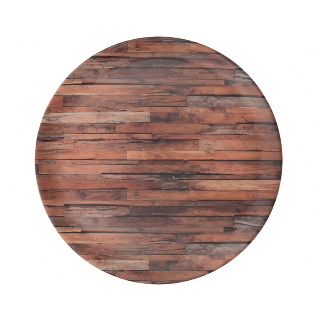 Taca Creative Tops 36cm drewno