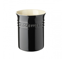 Pojemnik na przybory czarny