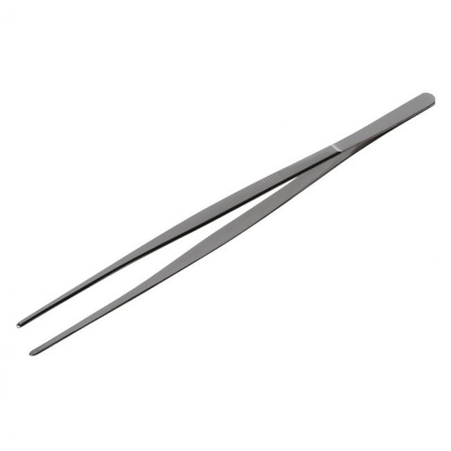 Pinceta 30cm czarna