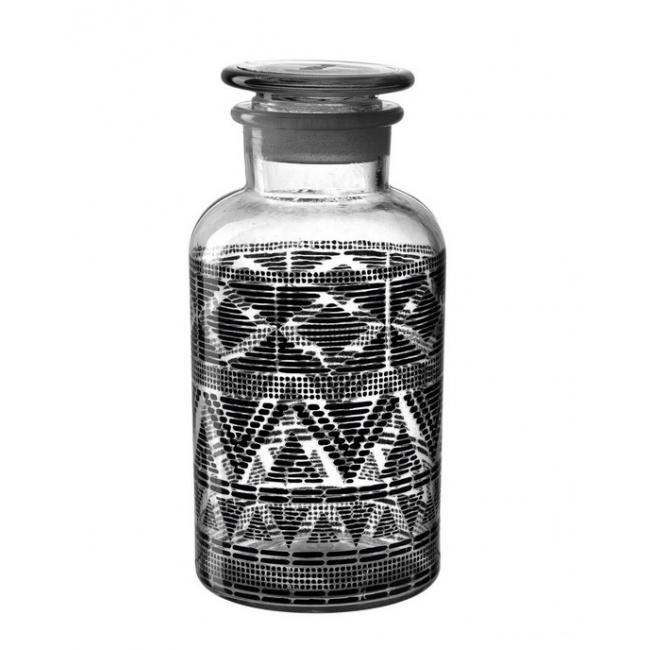 Butelka dekoracyjna Posto 1l
