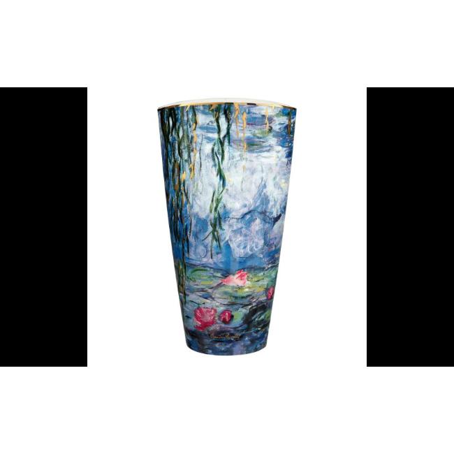 Wazon Claude Monet