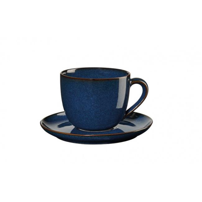 Filiżanka ze spodkiem Saisons 230ml do kawy