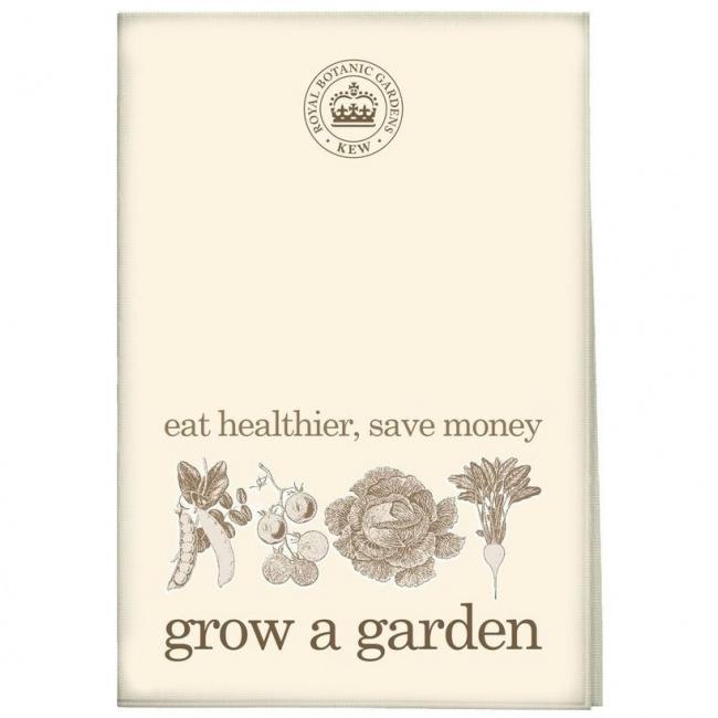 Ręcznik kuchenny 70x50cm Grow a garden