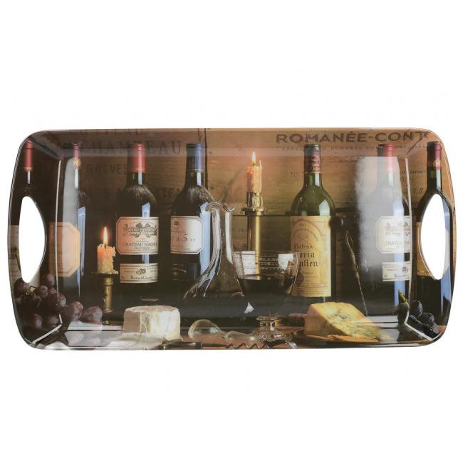 Taca Creative Tops 21x14cm Vintage Wine